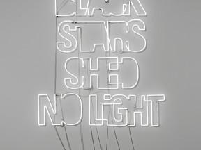 <em>Black Stars Shed No Light</em>, 2014