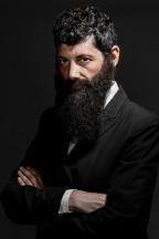 <em>Herzl I</em>, 2015