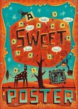 <em>A Sweet Talk Poster</em>