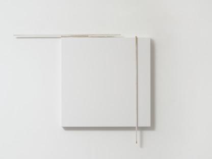 Fernanda Gomes - Untitled