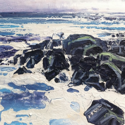 Michael Sole - Iona Rocks No.1