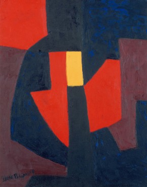 <span class=&#34;artist&#34;><strong>Serge Poliakoff</strong></span>, <span class=&#34;title&#34;><em>Composition abstraite</em>, 1961</span>