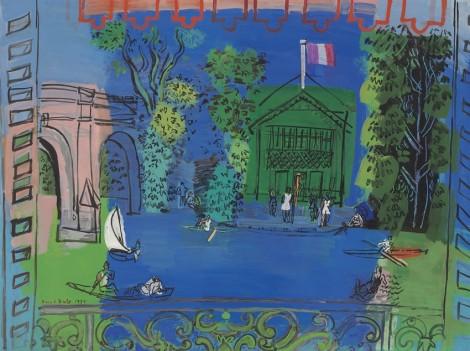 <span class=&#34;artist&#34;><strong>Raoul Dufy</strong></span>, <span class=&#34;title&#34;><em>Nogent-sur-Marne</em>, 1934</span>
