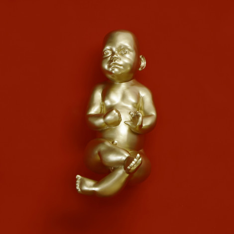 Baby (Gold)