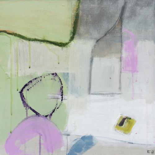 Felice Hodges - Scandinavia, 2016