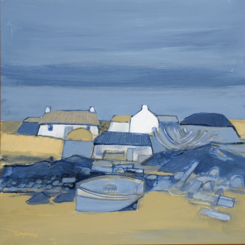 David Humphreys - Carloway, Hebrides