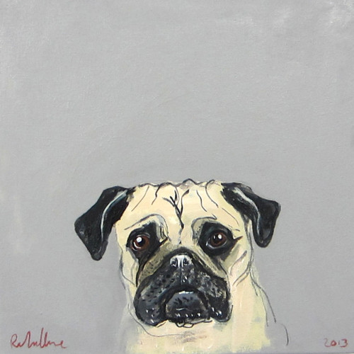 Robert Clarke - Pug