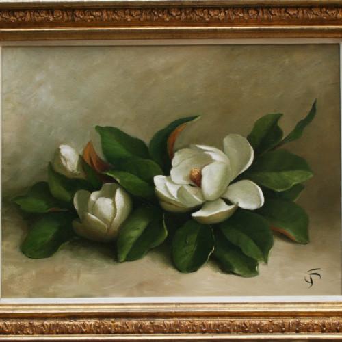 Susie Philipps - Magnolia