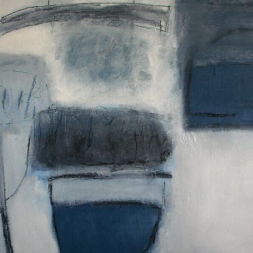 Diane Nevitt - Blue Still Life