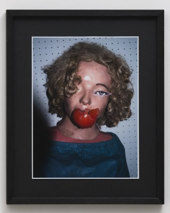 Thomas Zipp  3CMAMR No.23, 2012  C print on Baryt, framed  Paper size: 38 x 29 cm / 15 x 11 3/8 ins Framed: 52.5 x 42.5 cm / 20 5/8 x 16 3/4 ins