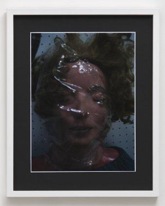 Thomas Zipp  3CMAMR No.6, 2012  C print on Baryt, framed  Paper size: 38 x 29 cm / 15 x 11 3/8 ins Framed: 52.5 x 42.5 cm / 20 5/8 x 16 3/4 ins