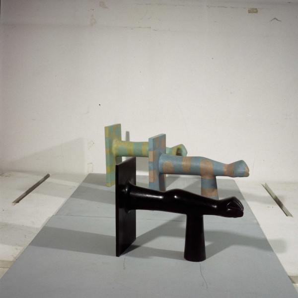 <em>Arm Maquette</em>, 1967-8