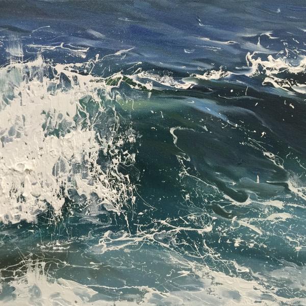 Annie Wildey - Wave