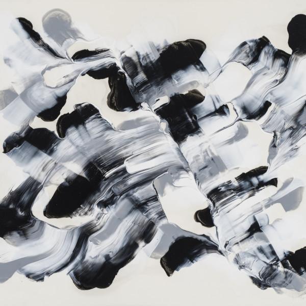Gudrun Mertes-Frady - Moves in Black and White 29