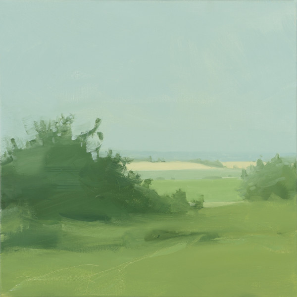 Sara MacCulloch - Green Fields, Summer