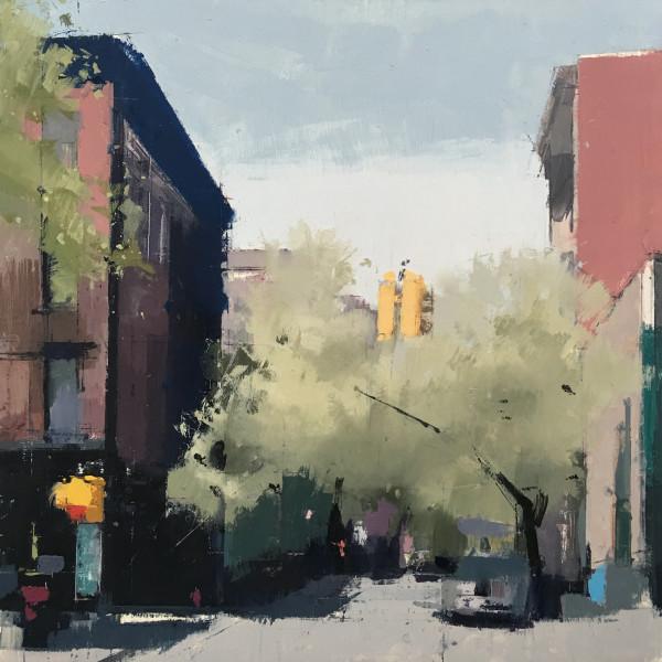 Lisa Breslow - Spring Green