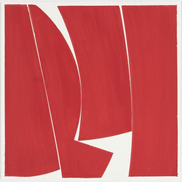Joanne Freeman - Covers 18 Red