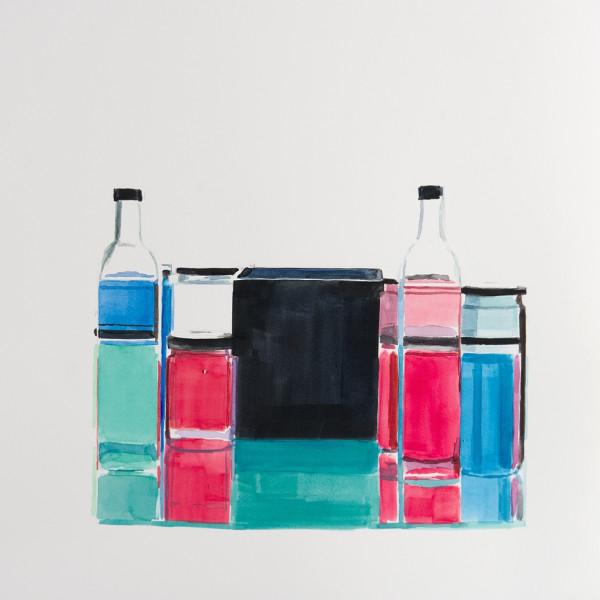 Peri Schwartz - Bottles & Jars 17b