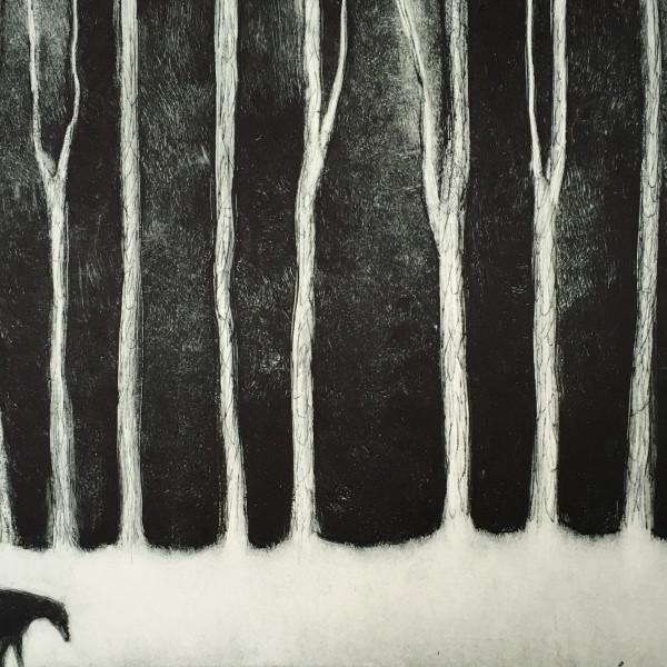 Suzy Murphy - Black Dog
