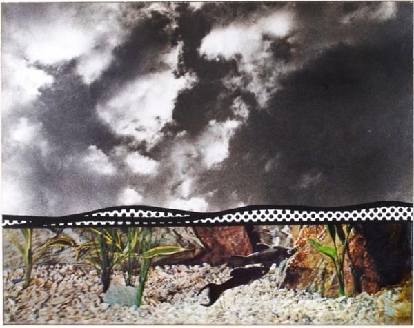 <em>Fish & Sky</em>, 1967