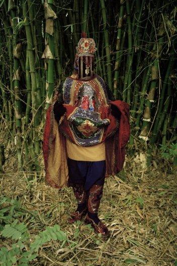 <em>Untitled (Egungun series)</em>, 2011