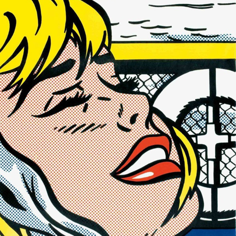 <em>Shipboard Girl</em>, 1965
