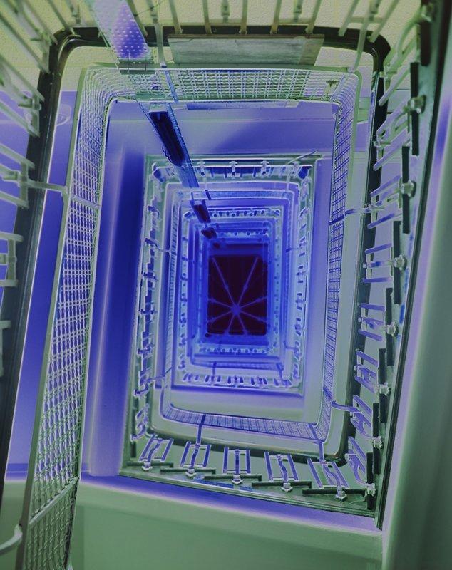Royal London (stairwell)