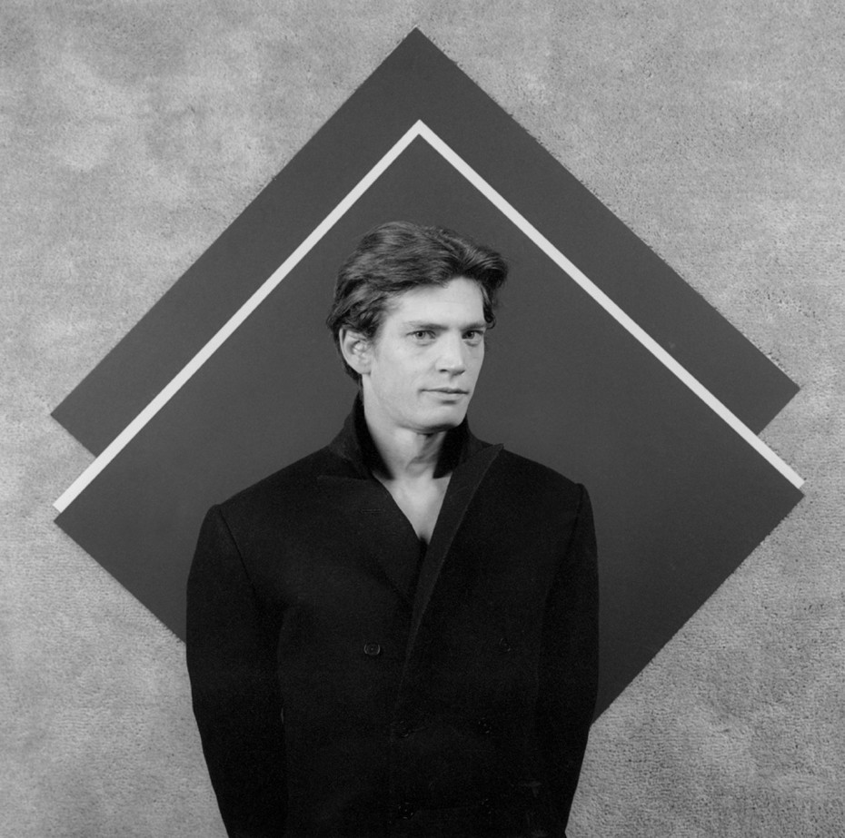 Robert Mapplethorpe Portraits