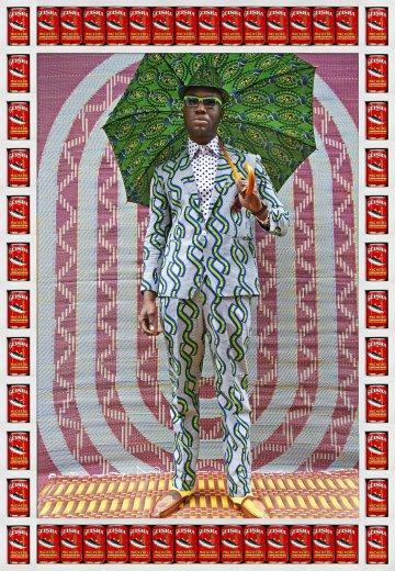 <em>Afrikan Boy</em>, 2013