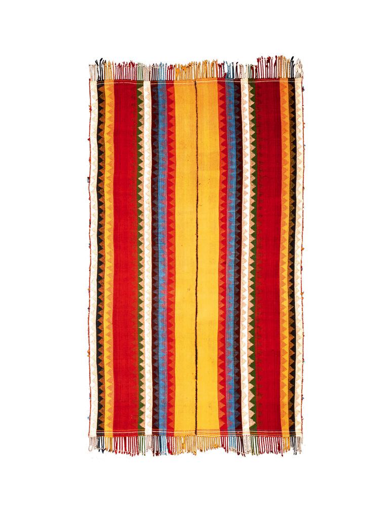 Jajim ( blanket )