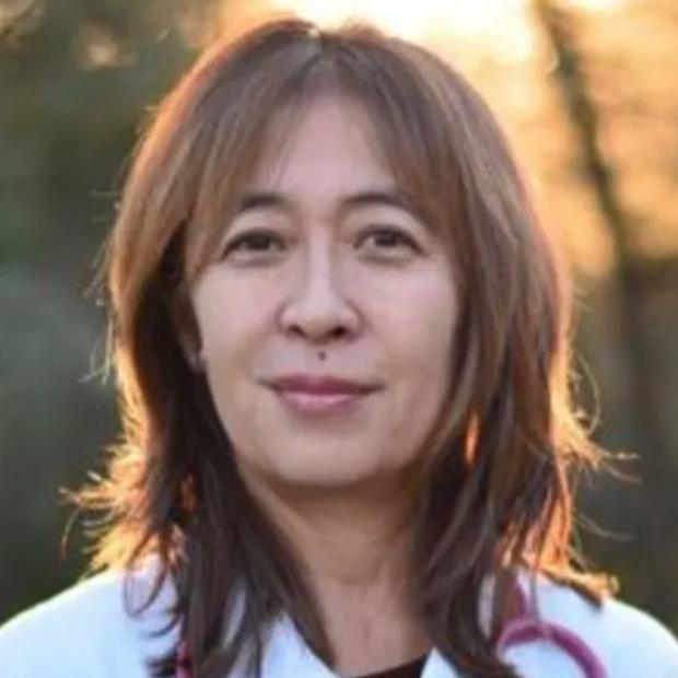 image de Yoko Kikuchi si disponible ou avatar le cas échéant
