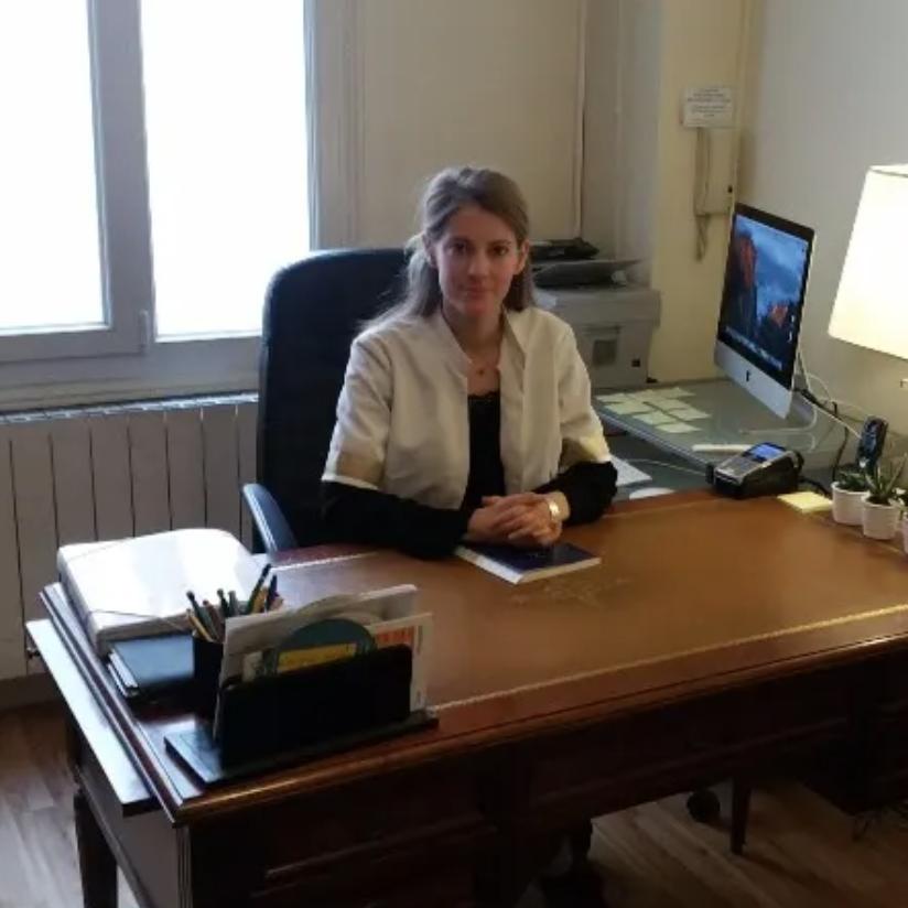 Image de Dr Lorène Desbois Médecin généraliste