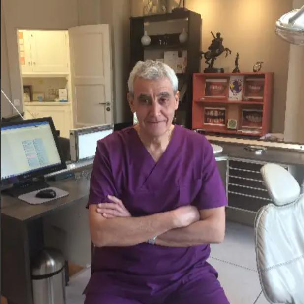 image de Dr Richard AMOUYAL si disponible ou avatar le cas échéant