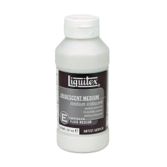 Liquitex Iridescent/Pearl Effect Medium 237ml