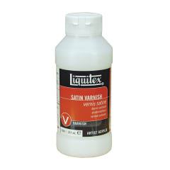 Liquitex Satin Varnish 237ml