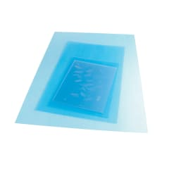 Deluxe Plastic Etching Plates