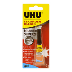 UHU Superglue