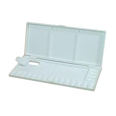 Holbein Folding Plastic Palette No. l1128- MP