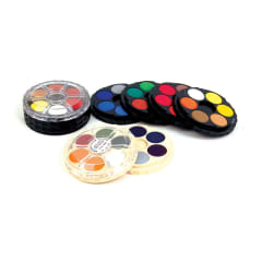 Koh-I-Noor Watercolour Discs