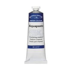 Winsor & Newton Aquapasto 60ml