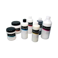 Chromacryl 250ml Water-Based Finishing Varnish