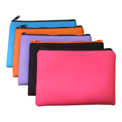 Osmer Neoprene Pencil Cases