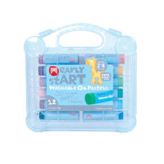 early stART Washable Oil Pastels Case of 12
