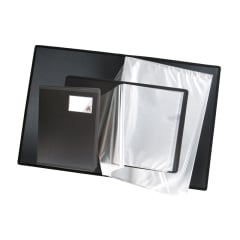COLBY Fabric Edged DISPLAY BOOKS