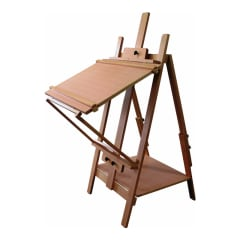 Canson Large Studio Easel 508: Surrealist