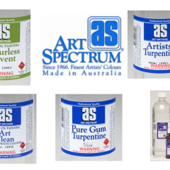 Art Spectrum ARTISTS TURPENTINE