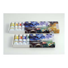 Art Spectrum OIL Set of 6 40ml TUBES