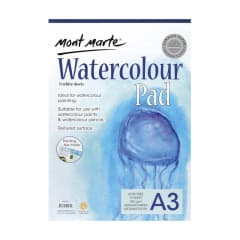 Mont Marte Watercolour Pads