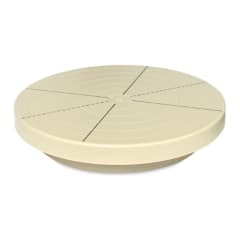 Artlogic Plastic Turntable 75mm x 280mm