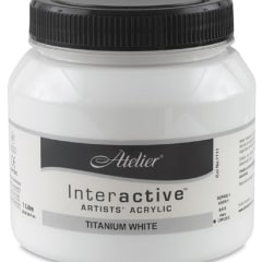 Atelier Interactive Artists Acrylics 1 litre